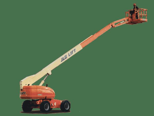JLG 660SJ bild