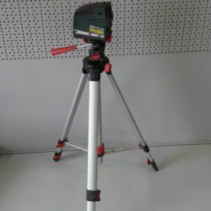 Laser/mätinstrument