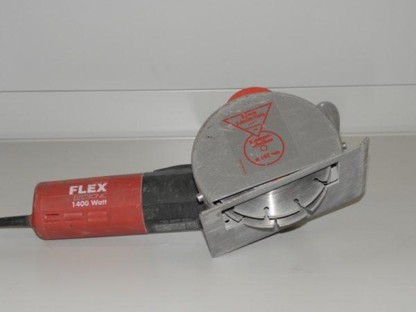Spårfräs Flex M 1706 FRB