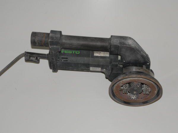 Ytfräs Festo SAF 750 E