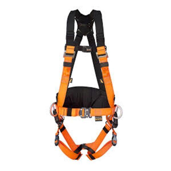 fallskyddsutbildning kategori