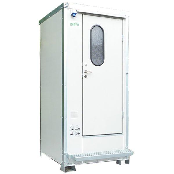 danfo toalettkabin latrin